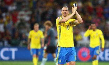 Ο Ζλάταν Ιμπραΐμοβιτς ανακοίνωσε ότι επιστρέφει στην Εθνική Σουηδίας και ψάχνουμε να δούμε αν είναι ή όχι καλή ιδέα.