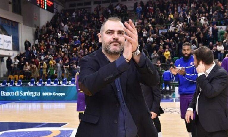 Δέδας: Προπονητής της χρονιάς στο Ισραήλ