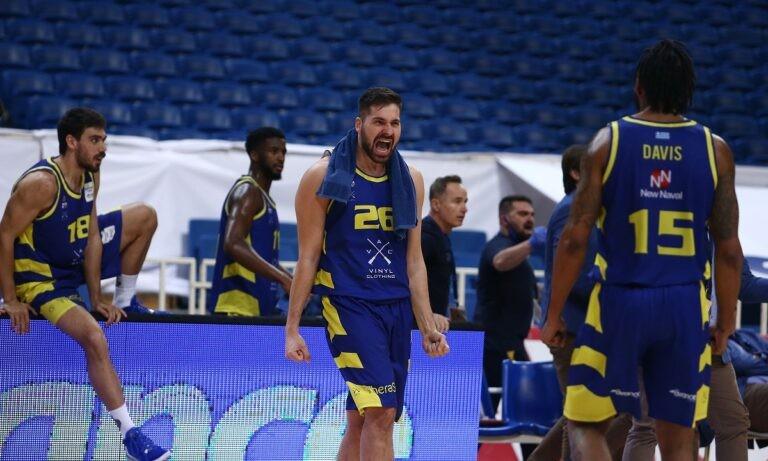 Το Λαύριο και η «επανάσταση» στην Basket League