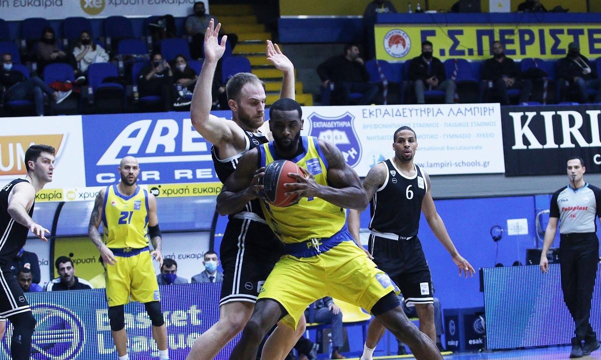 Basket League: Σημαντικά ματς σε Πυλαία, Πάτρα και Λάρισα