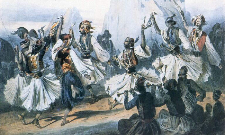 Μέσα από διάφορες πηγές καταφέραμε να βρούμε στοιχεία για τον τρόπο που γιόρταζαν το Πάσχα οι Αθηναίοι κατά την περίοδο της τουρκοκρατίας. Κι έχει μεγάλο ενδιαφέρον η έρευνα.