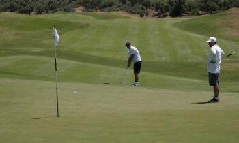 Το Greek Maritime Golf Event, το απόλυτα επιτυχημένο τουρνουά γκολφ για τη ναυτιλιακή κοινότητα, επιστρέφει για 7η χρονιά.
