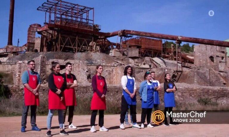 MasterChef trailer 7/4: Ομαδική δοκιμασία με… ένταση, γκρίνια και σαμπάνια! (vid)