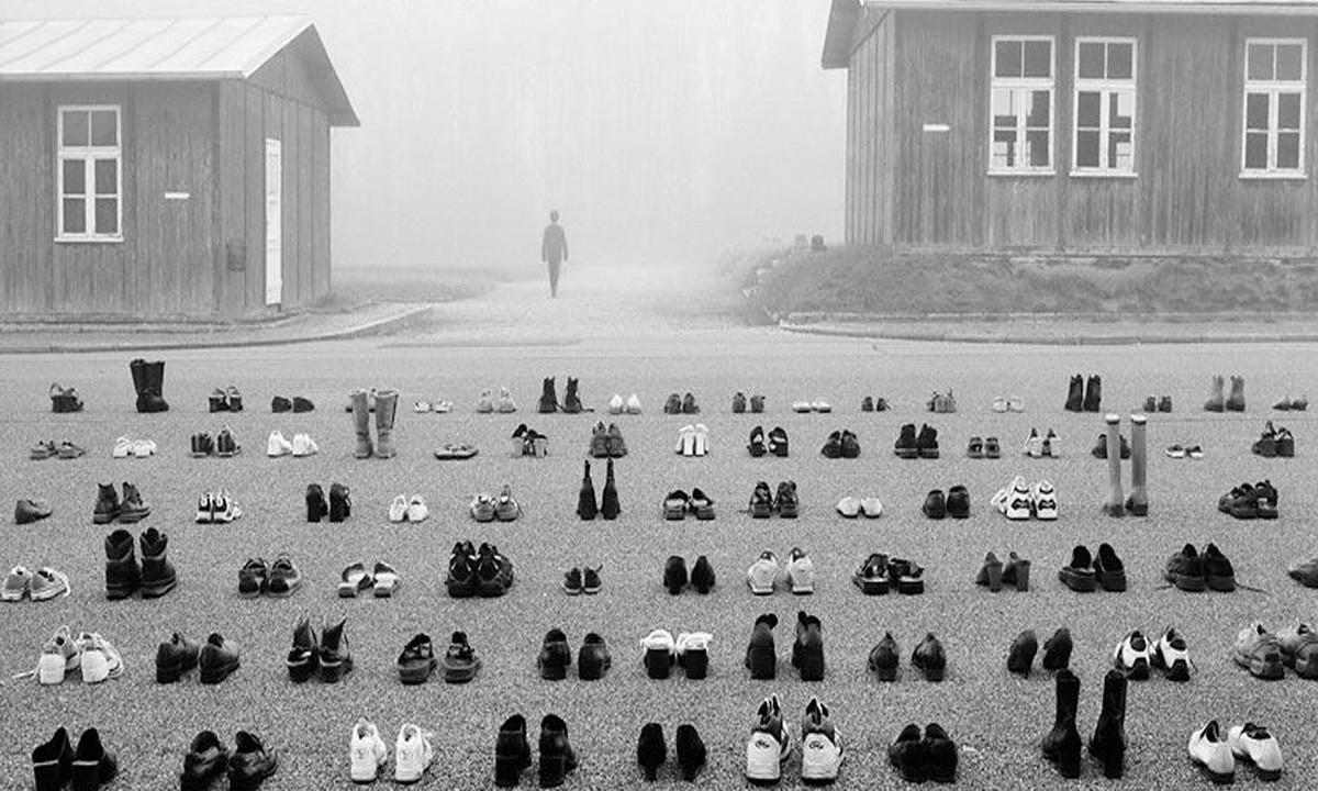 8 Απριλίου: Ημέρα Μνήμης Μαρτύρων και Ηρώων του Ολοκαυτώματος
