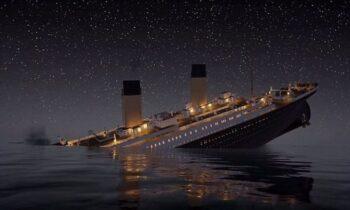 Σαν σήμερα: Το τελευταίο ταξίδι του Τιτανικού (1912)