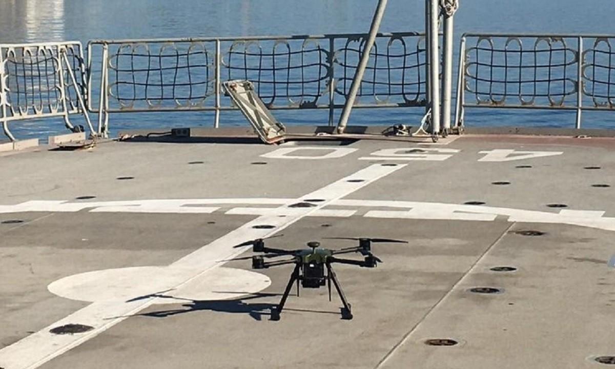 Ένοπλες Δυνάμεις: Παραδόθηκαν τα drone «ATLAS 204» – Θα αποτελέσουν το «μάτι» των συνόρων