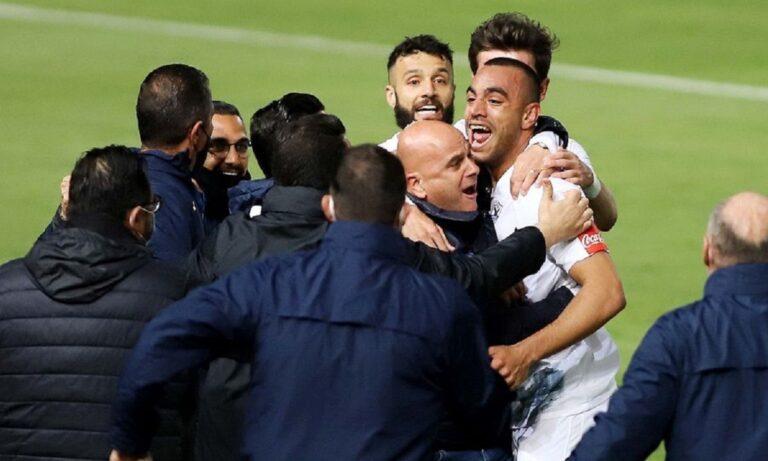 Κύπελλο Κύπρου: Τελικός… Ελλήνων με Ανόρθωση και Ολυμπιακό