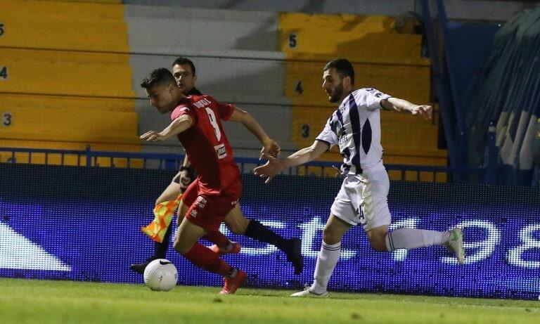 Βαθμολογία Super League 1 – Πλέι άουτ: Έμεινε και ο Απόλλων Σμύρνης