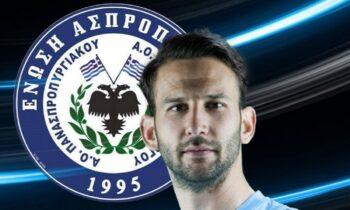 Αργυρόπουλος: «Θέλω να υποσχεθώ πως όλο αυτό θα αλλάξει»