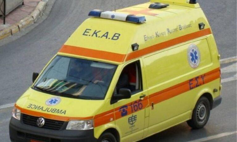 Αθήνα: Επίθεση με καυστικό υγρό καταγγέλλει μία έγκυος