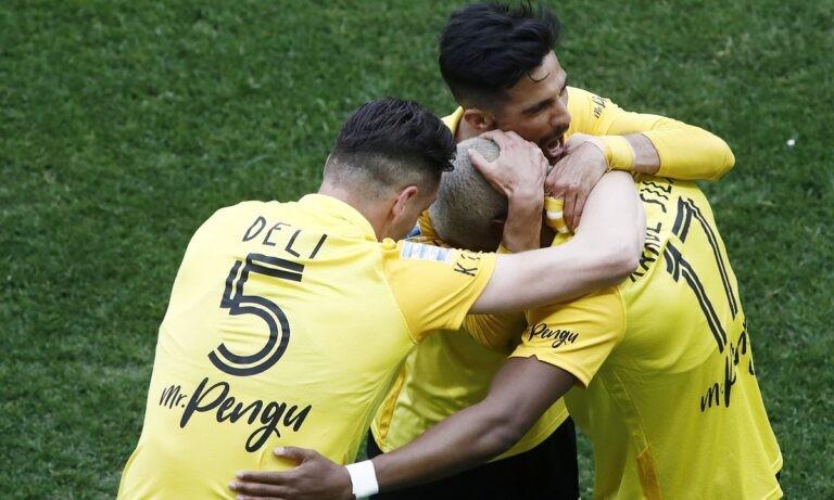 Μπερτολιο: «Έτσι θα κερδίσουμε την ΑΕΚ»