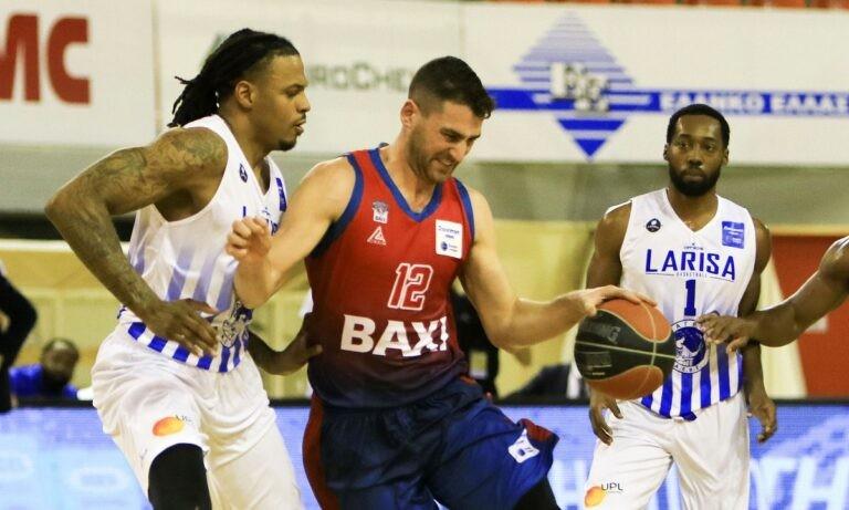 Basket League: Κρίνεται η παραμονή στο Αγρίνιο