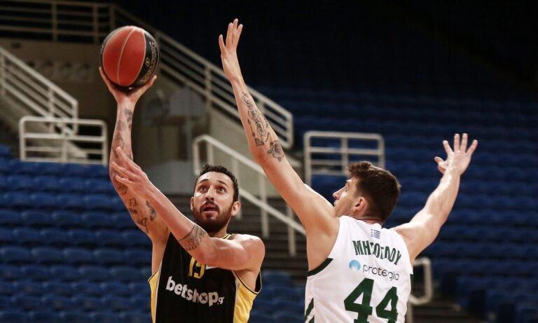 Basket League: «Μάχες» για την είσοδο στα Play Offs