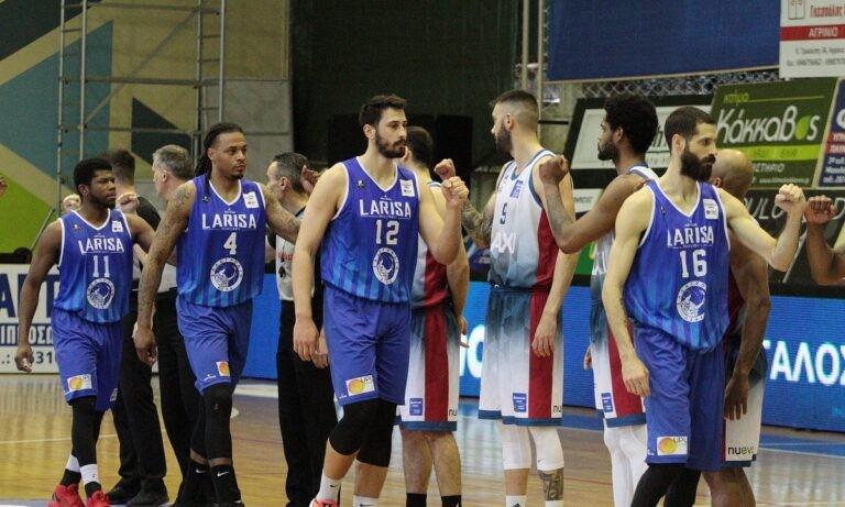 Basket League: Αυτά είναι τα σενάρια της παραμονής