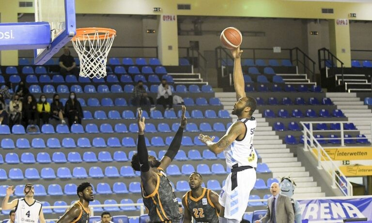 Basket League: Ο Κολοσσός υποδέχεται τον Προμηθέα