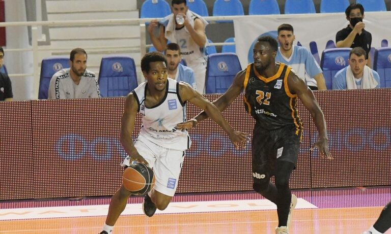 Basket League: Η βαθμολογία μετά τη νίκη του Προμηθέα