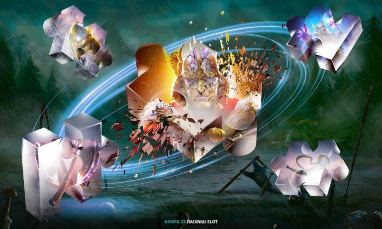 Thor Infinity Reels: Ο θεός του κεραυνού στο καζίνο της Novibet