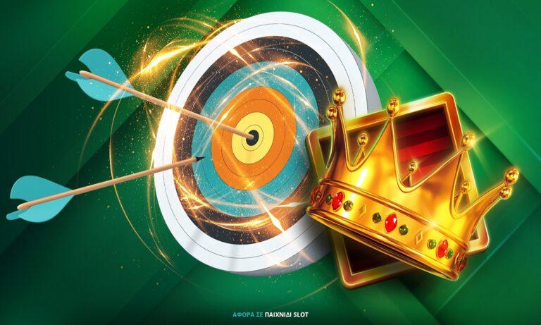 Regal Streak: Η περιπέτεια ξεκινά στο καζίνο της Novibet