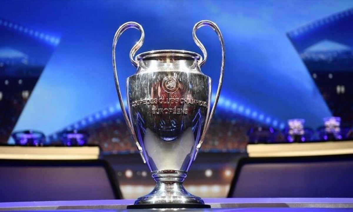Champions League: Ματσάρα στο Παρίσι – Τυπική διαδικασία στην Σεβίλλη