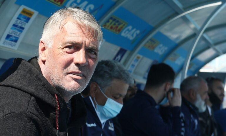 Μιχαηλίδης: «Οι ποδοσφαιριστές προσπάθησαν για το καλύτερο»