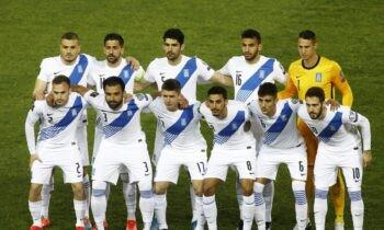 Τελικά η Εθνική ομάδα θα δώσει φιλικό παιχνίδι με τη Νορβηγία στο Όσλο, στις 6 Ιουνίου και όχι με την Τουρκία το οποίο ακυρώθηκε.