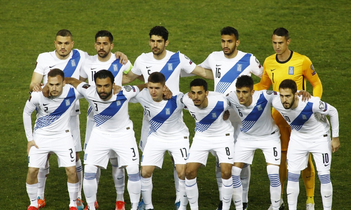 Εθνική ομάδα: Θα παίξει φιλικό με τη Νορβηγία και όχι με την Τουρκία τελικά