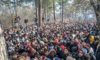 Μεταναστευτικό: Την ώρα που η Ελλάδα «βουλιάζει» από τις ατελείωτες ροές μεταναστών (παράνομοι στην πλειοψηφία τους), η Βρετανία εξετάζει μια πολύ έξυπνη λύση.