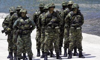 Ένοπλες Δυνάμεις: Πόσες γενιές Ελλήνων στρατιωτών και πόσες ΕΣΣΟ δεν έχουν εκπαιδευτεί κατά τη θητεία τους με τα τυφέκια G3A3 και G3A4.- Ελληνοτουρκικά