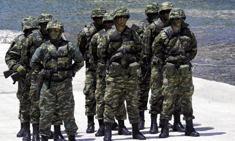 Ένοπλες Δυνάμεις: Τελειώνει το G3, αυτό θα είναι πλέον το «Εθνικό Τυφέκιο» του ελληνικού στρατού