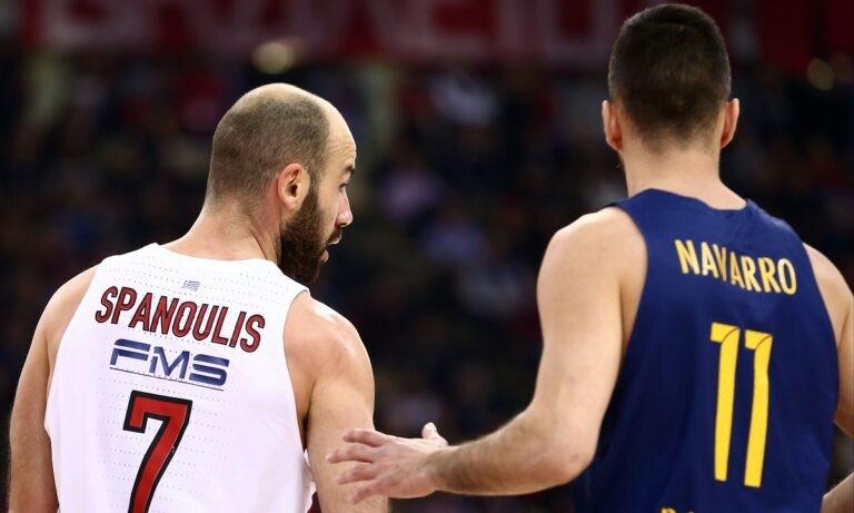 Το Sportime συνεχίζει το αφιέρωμά του στα PlayOffs της Euroleague που αρχίζουν την Τρίτη (20/4) με δύο αναμετρήσεις σε Κωνσταντινούπολη και Μιλάνο.