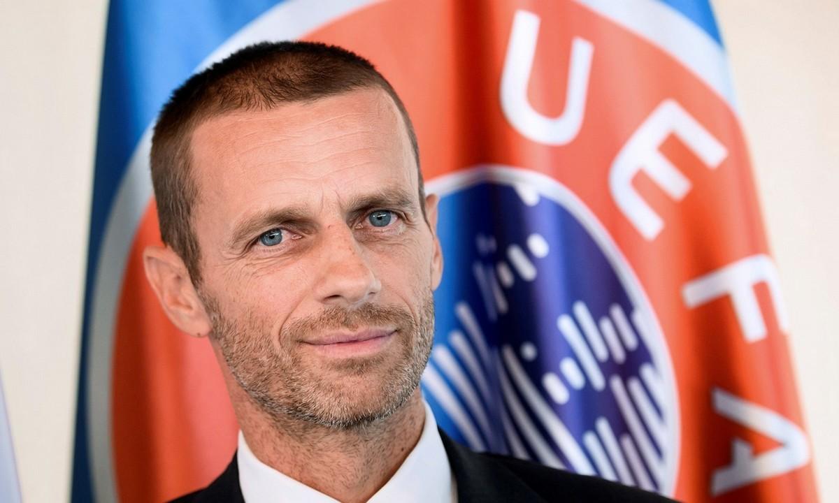 European Super League – Tσέφεριν: Νέες… απειλές κατά των «12»