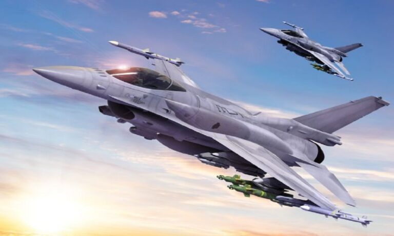 F-16 Viper: Ευκαιρία για σούπερ σύστημα αυτοπροστασίας και στα ελληνικά – θα εντοπίζουν 20 στόχους ταυτόχρονα