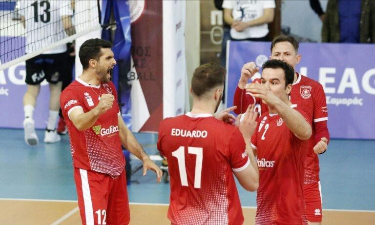 Φίλιππος – ΠΑΟΚ 3-1: Πέρασε στον τελικό και έγραψε ιστορία!