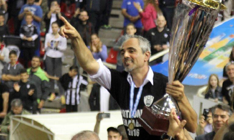 Καλμαζίδης: Ο προπονητής που αναγέννησε και εκτόξευσε τον ΠΑΟΚ επιστρέφει!