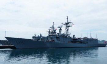Φρεγάτες: Δεύτερη αμερικανική πρόταση από την Gibbs & Cox - Οκτώ οι υποψήφιοι για τις νέες φρεγάτες του ελληνικού Πολεμικού Ναυτικού.