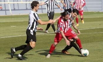 ΟΦ Ιεράπετρας – Ξάνθη LIVE: Παρακολουθήστε ζωντανά την αναμέτρηση για την 21η αγωνιστική του πρωταθλήματος της Super League 2.