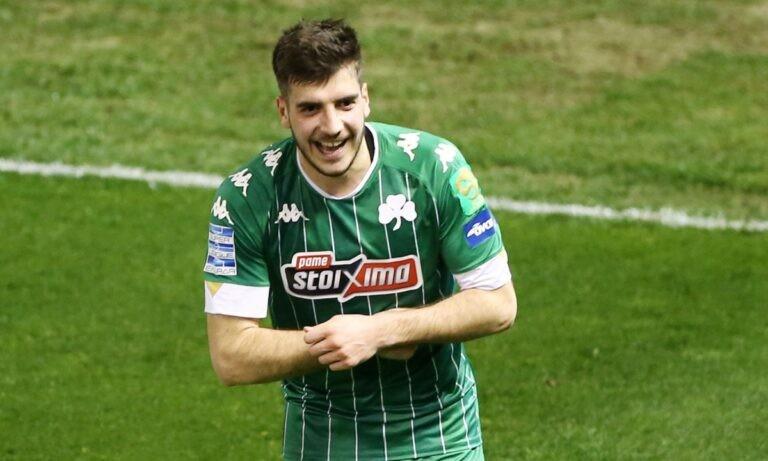 Ιωαννίδης: «Πολύ σημαντικό το ματς με τον ΠΑΟΚ»