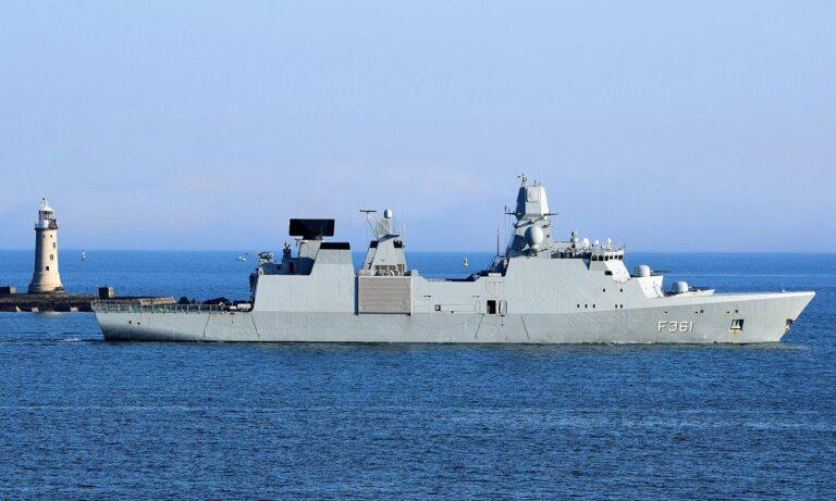 Φρεγάτες: Κερδίζει έδαφος η τρελή πρόταση των Βρετανών για Type 31 και Type 23