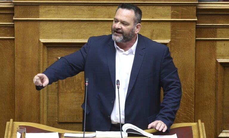 Γιάννης Λαγός: Αναζητά τρόπους ώστε να μην εκδοθεί στην Ελλάδα (vid)