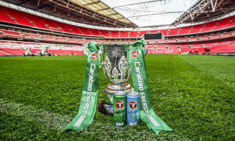 Αγγλία: Ο τελικός του League Cup θα αποτελέσει το επίσημο test event για την κυβέρνηση του Ηνωμένου Βασιλείου για τη μετα-Covid εποχή.