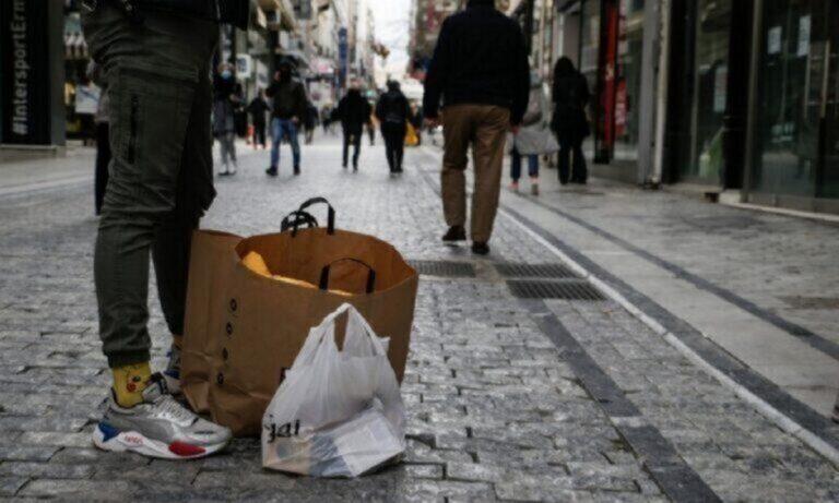 Lockdown: Επίσημη ανακοίνωση – Κλειστό το λιανεμπόριο σε Θεσσαλονίκη, Αχαΐα και Κοζάνη