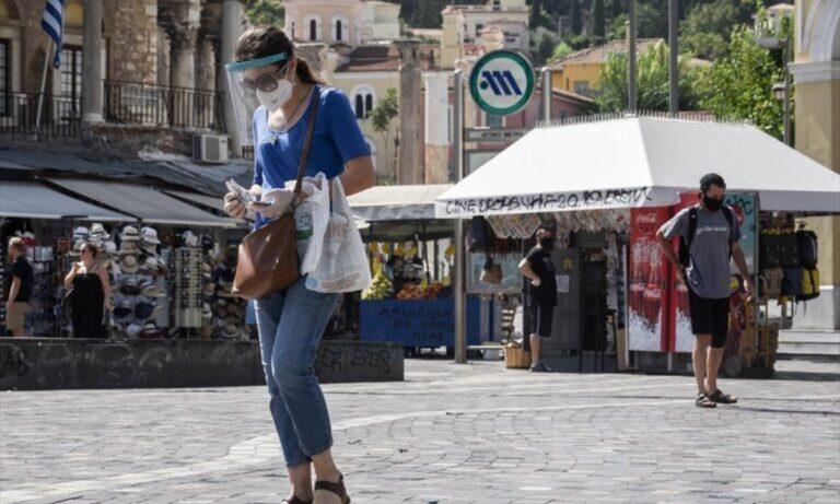 Lockdown – Ελλάδα: Η κυβέρνηση στοχεύει σε Πάσχα στο χωριό με self test