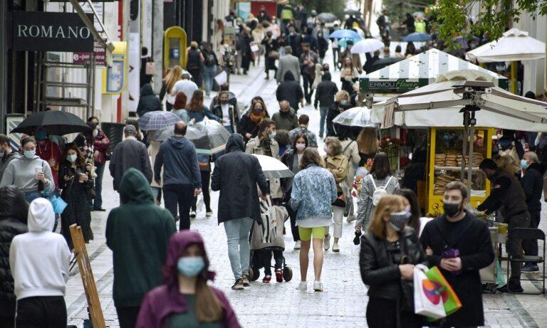 Lockdown – Πάσχα: Τι ισχύει για το Πάσχα – Πώς θα λειτουργήσει η αγορά