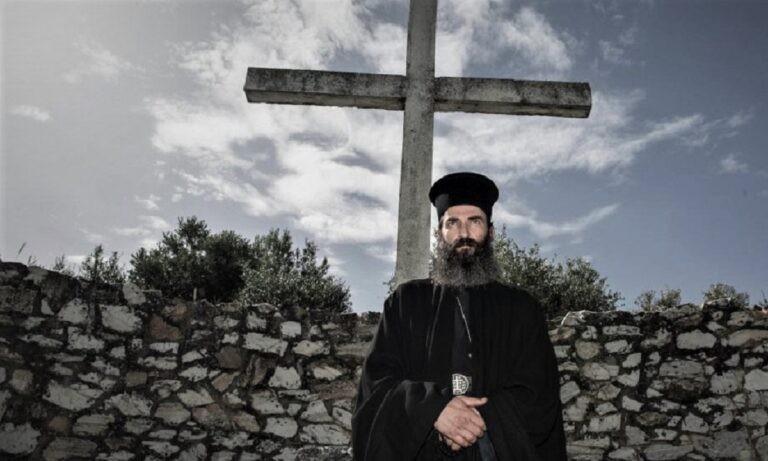 Ο Άνθρωπος του Θεού: Εντυπωσιακή πρεμιέρα για την ταινία στη Μόσχα (vid)