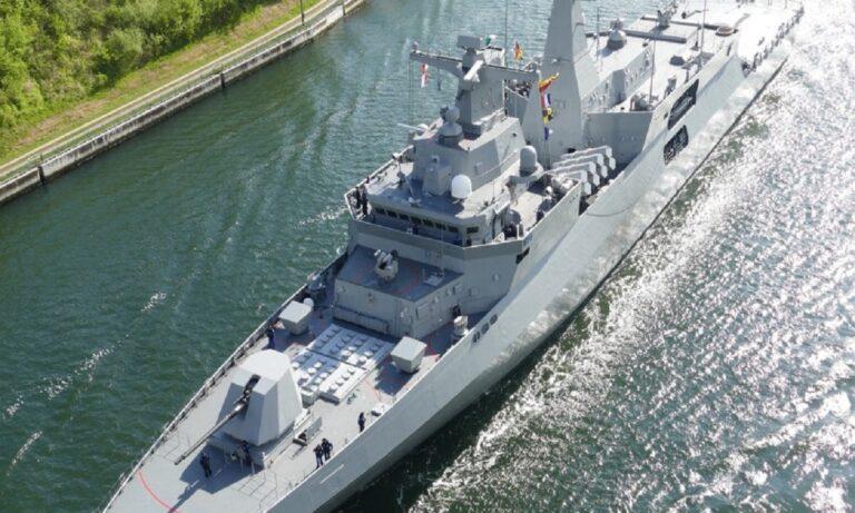 Φρεγάτες: Τα πλοία ενδιάμεσης λύσης καθορίζουν το νικητή – Και οι Γερμανοί μπήκαν γερά