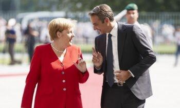 Γερμανικές αποζημιώσεις: Το θέμα παραμένει ανοικτό για την Ελλάδα, όπως όμως γράφει και ο γερμανικός Τύπος η Κυβέρνηση Μητσοτάκη δεν τις διεκδικεί με θέρμη.