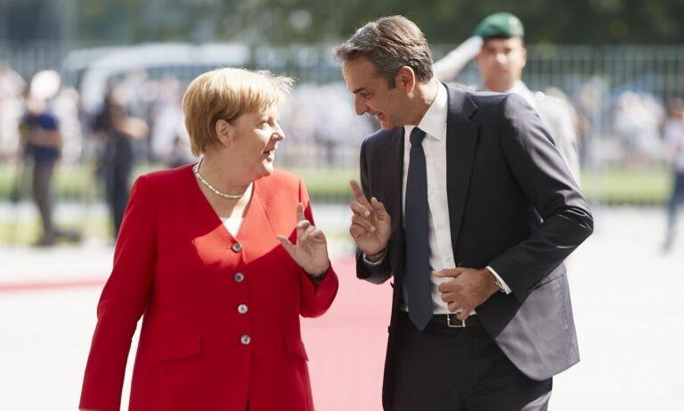 Γερμανικές αποζημιώσεις: «Η κυβέρνηση Μητσοτάκη δεν ασκεί τις κατάλληλες πιέσεις»