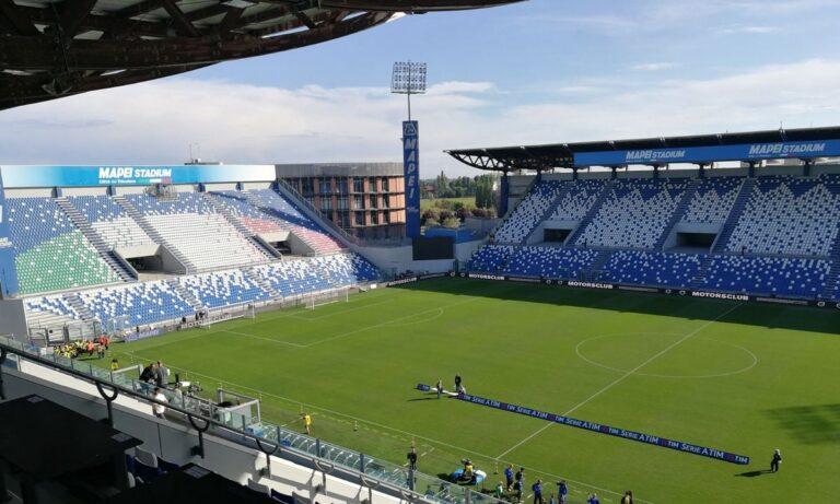 Κύπελλο Ιταλίας: Στο «Mapei Stadium» και επίσημα ο τελικός