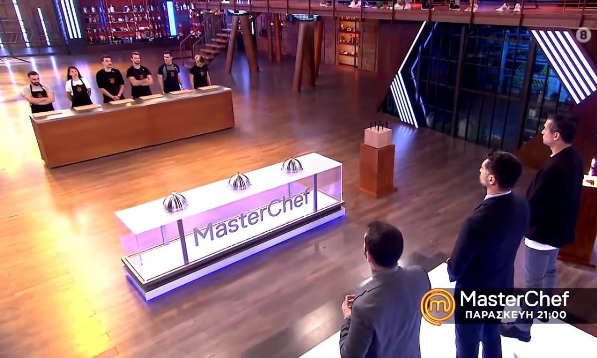 MasterChef spoiler 16/4: Μεγάλη ανατροπή, αυτοί φεύγουν οριστικά