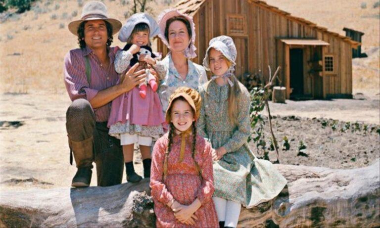 Το μικρό σπίτι στο λιβάδι: Επιστρέφει στη δημόσια τηλεόραση! – Η ημερομηνία της πρώτης προβολής